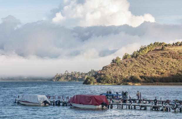 Laguna de la Tota, Boyacá